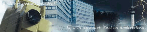 Installatiebedrijf Nederland, waar u alle installatiebedrijven vindt